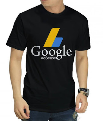 Kaos Google AdSense Model 3