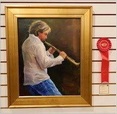 Amazing Grace-2nd place, Jan.2012