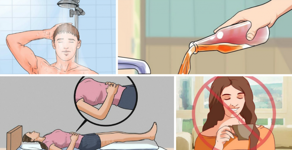 11 Habits That You Have In The Evening That Destroy Your Health. You Are Warned!