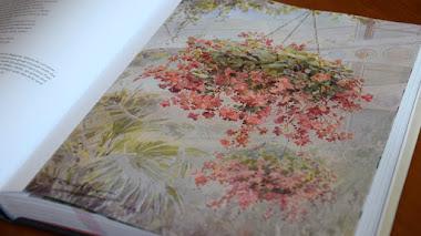 Garden Flora. Una guía para descubrir aspectos ecológicos y la historia de las plantas de jardín