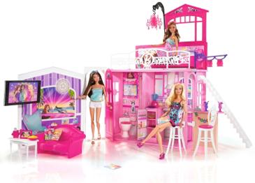 323e5a7fc8173 Os produtores de brinquedos da época foram céticos quanto ao sucesso da  nova boneca, porém a reação das mães das meninas foi totalmente diferente.