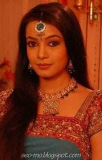 Foto Pooja Pihal Pemeran Shravani Girish