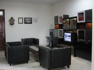 Tips Desain Ruang Tamu Ideal