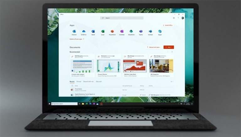 Microsoft Meluncurkan Aplikasi Office Baru Untuk Semua Pengguna Windows 10