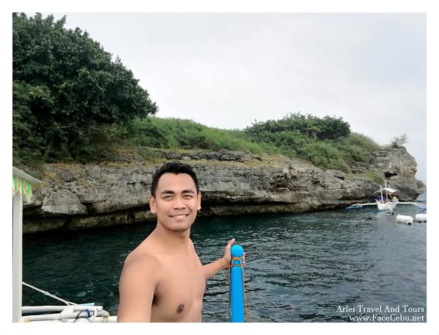 FaceCebu Author at Pescador, Moalboal Cebu