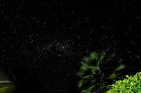 Aşkım Afife'ye Gece Mesajı