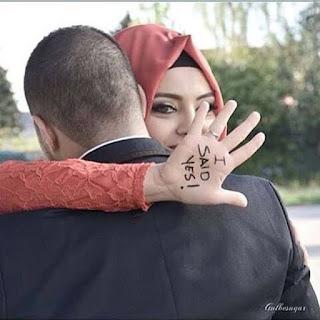 muslim love couples