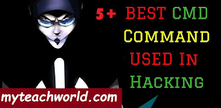 cmd hacking, command prompt