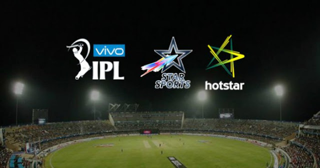 IPL 2018 Live Streaming & TV Channel