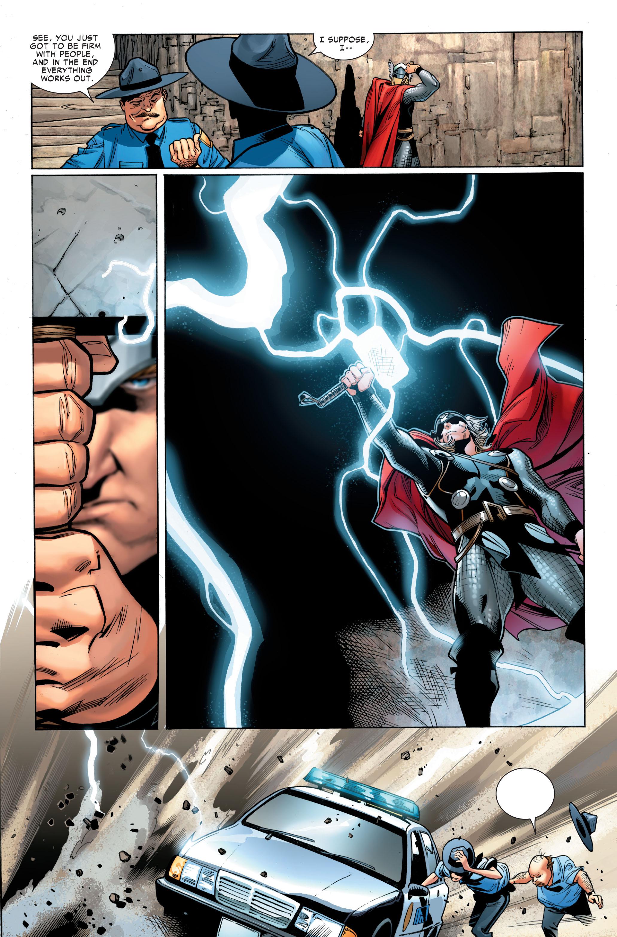 Thor (2007) Issue #2 #2 - English 14