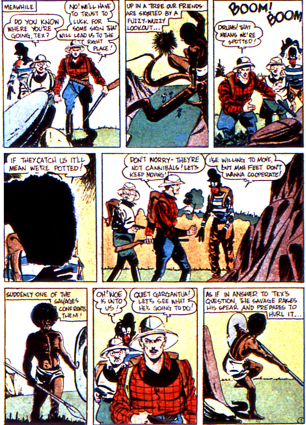 Action Comics (1938) 19 Page 41