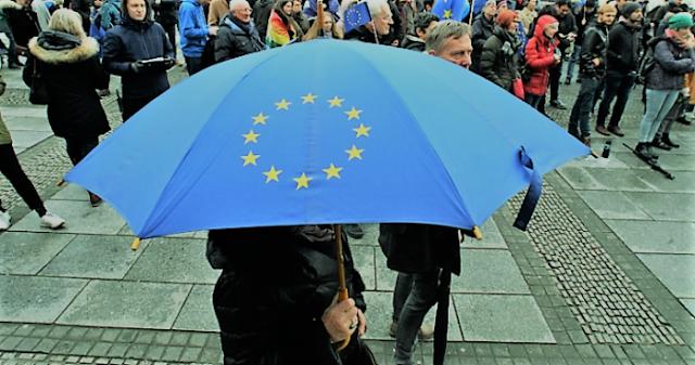 Ευρωκάλπες: Για να μην καταλήξουμε άξιοι της μοίρα μας…