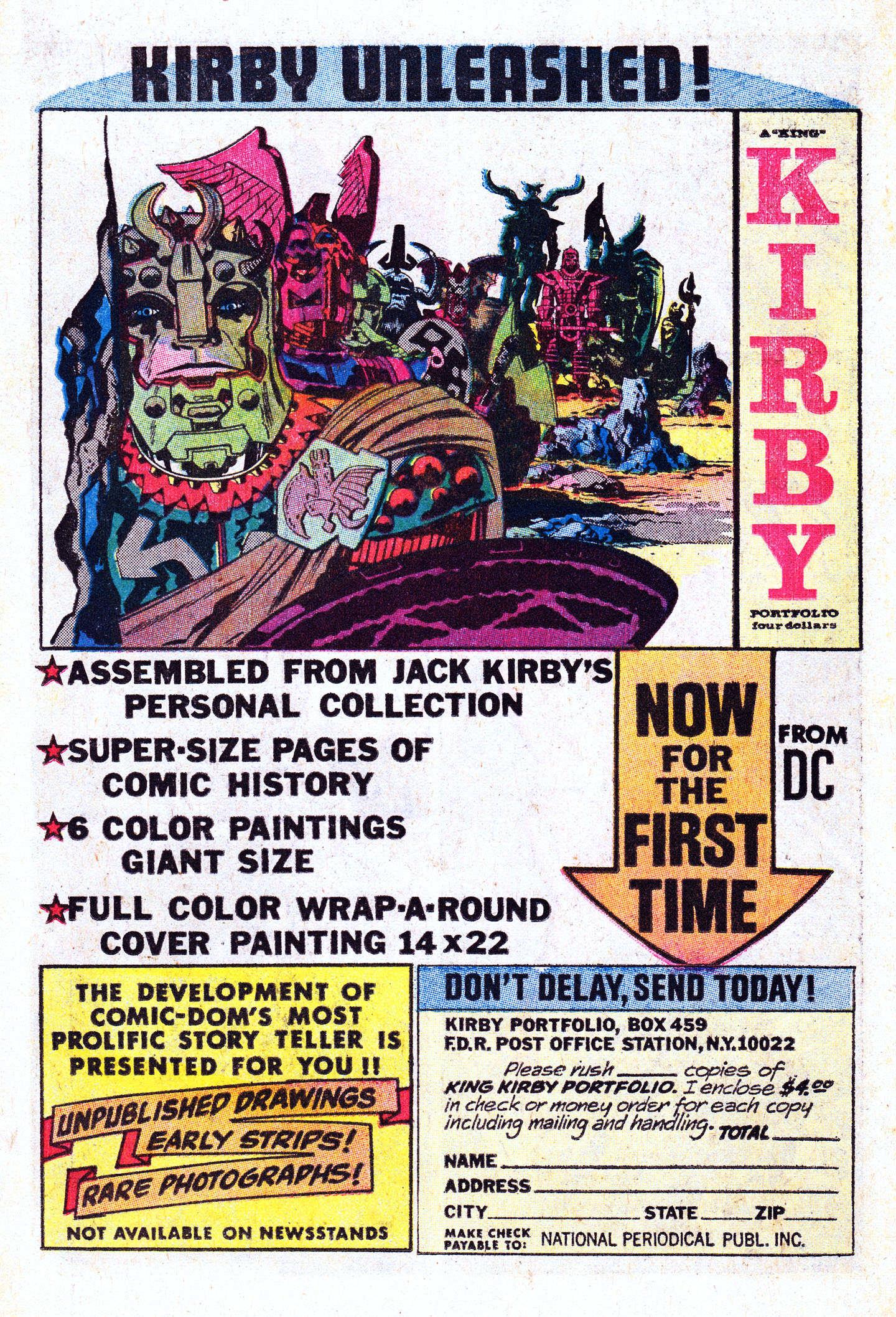 Read online World's Finest Comics comic -  Issue #212 - 26