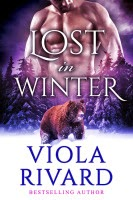 Lost in Winter by Viola Rivard