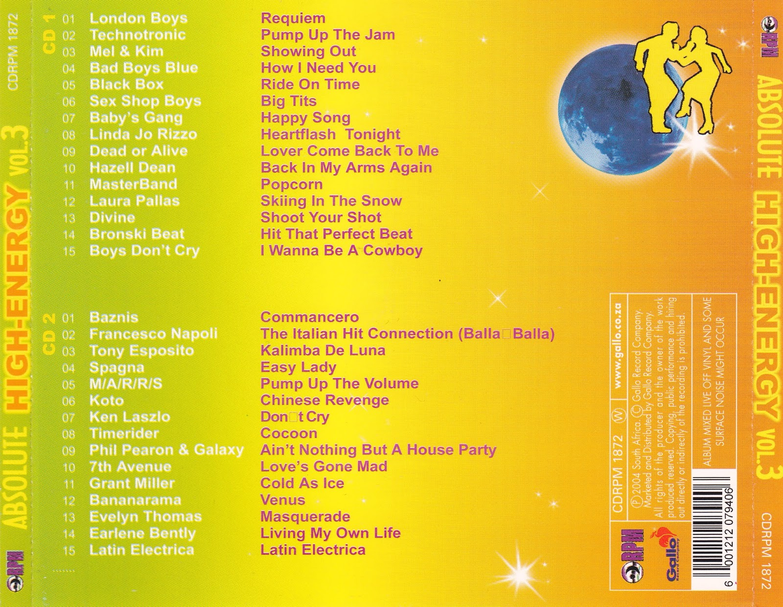 Linda Jo Rizzo - Perfect Love (Remix)