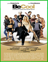 Be Cool (2005)   3gp/Mp4/DVDRip Latino HD Mega