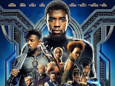 [MOVIE]  Black Panther (2018) Full Movie
