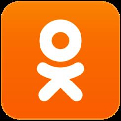 logotipo de odnoklassniki