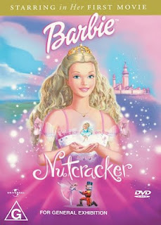 Barbie in the Nutcracker 2001 Full Movie Watch Online