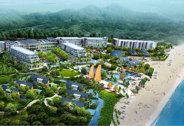 4 billion USD casino project in Quang Nam