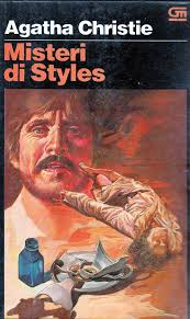 Agatha Christie - Misteri di Styles