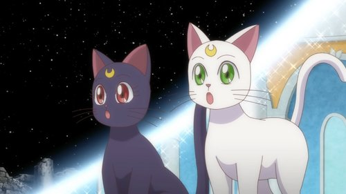 Bishoujo Senshi Sailor Moon: Crystal Cap - 14