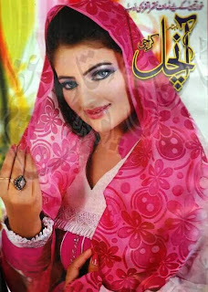 Aanchal Digest February 2012