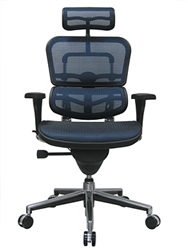 Ergohuman Series Office Chairs