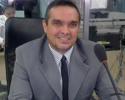 Resultado de imagem para Fotos do vereador Junior; Martins de Russas CE