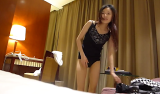Asian Sex Diary – Chinese girl
