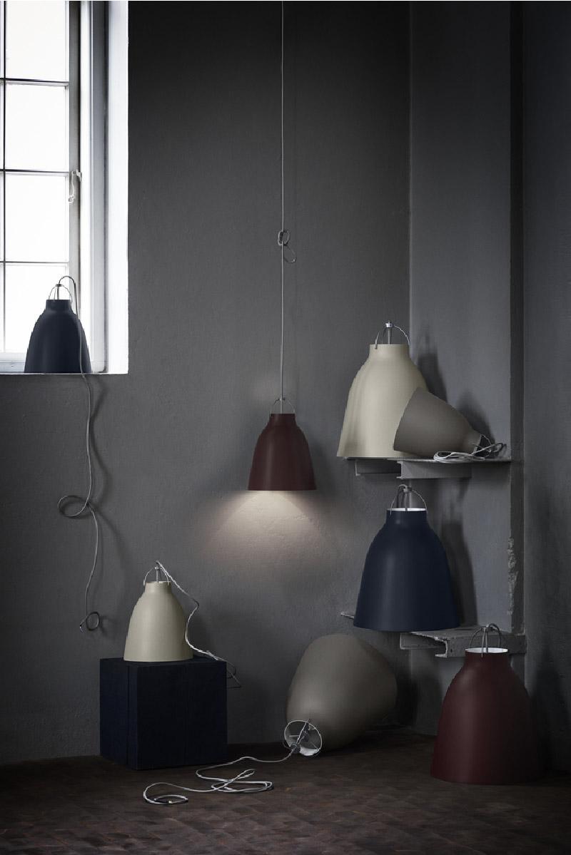 lampade a sospensione Caravaggio