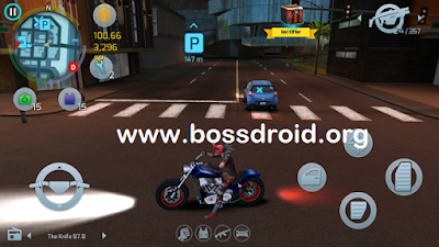 Cara Mengatasi Game Gangstar Vegas Banned Server (Gameloft)