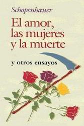 Libros gratis El amor las mujeres y la muerte descargar pdf completo