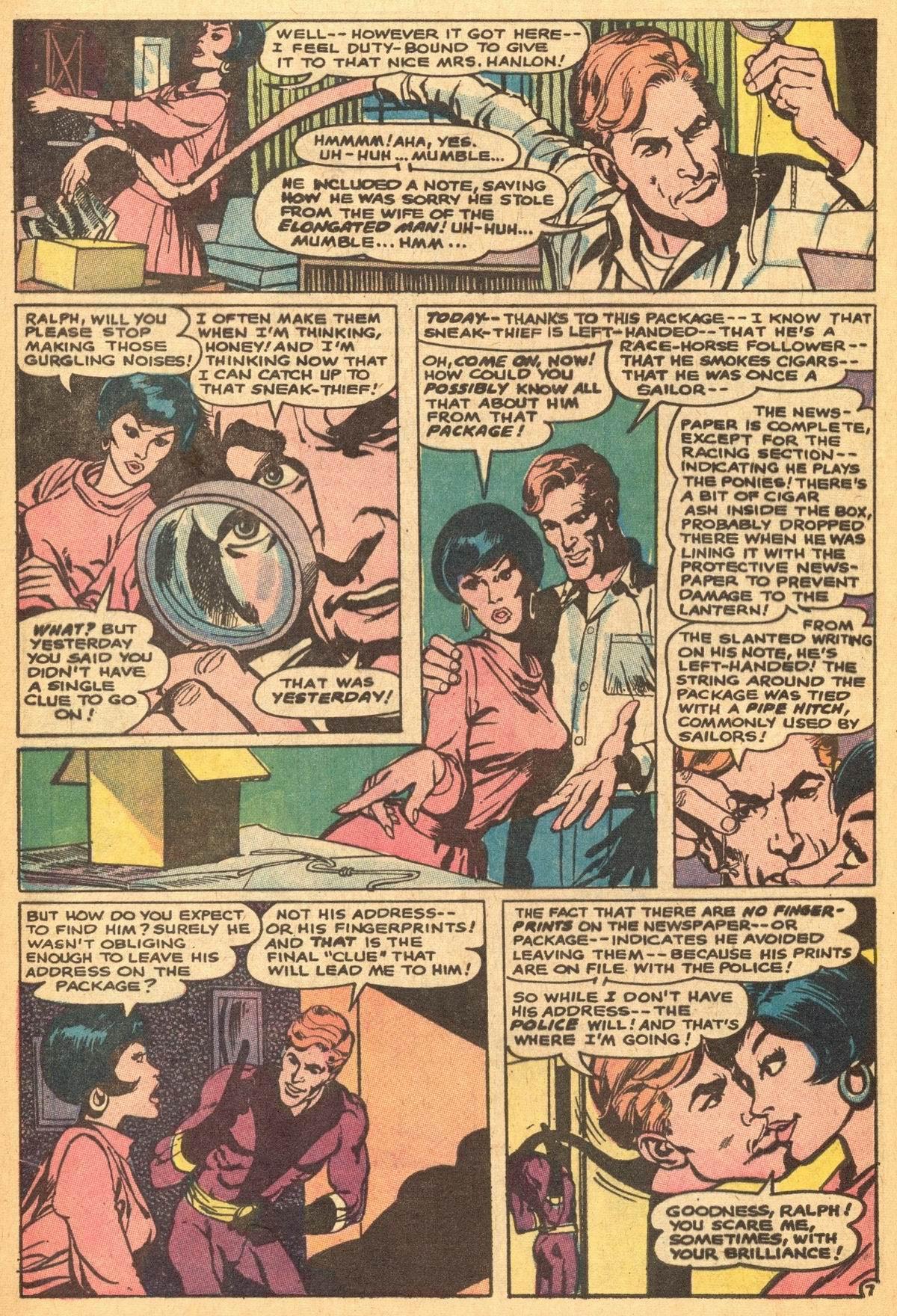 Detective Comics (1937) 369 Page 31