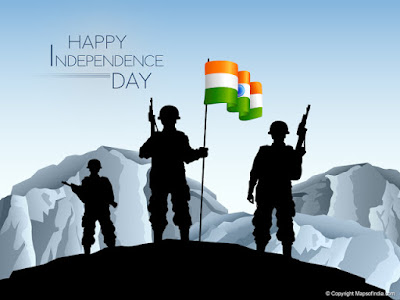 India 71st Independence Day Speech 2017 – 15th August Speech 2017