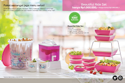 Bocoran Promo Tupperware Januari 2019