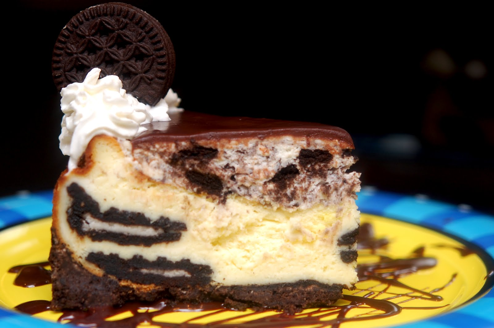 Hugs Amp Cookiesxoxo Extreme Oreo Cheesecake Cheesecake