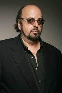 James Toback. Director of Tyson