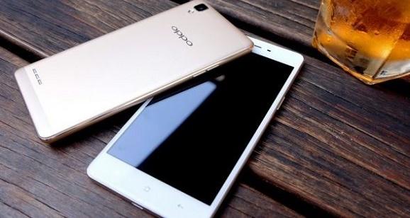 Harga smartphone Oppo F1 Paling baru 3, 5 Juta, bakal  Siap Saingi ZTE Blade S7