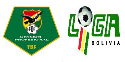 Logo Primera division bolivia