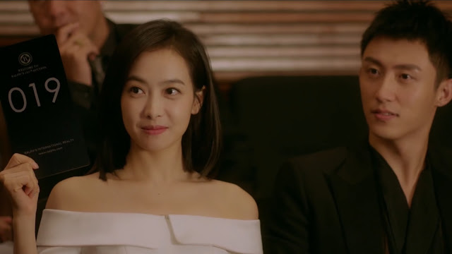Moonshine and Valentine Episode 4 Recap