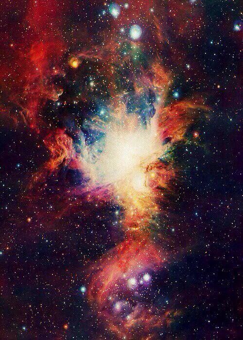 Космос картинки из контакта