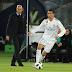 """Zidane faz coro por Cristiano: """"Espero que Cristiano fique aqui até o fim, até se aposentar"""""""