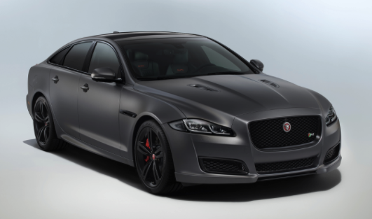 2018 Jaguar XJR575 Review Design Release Date Price And Specs