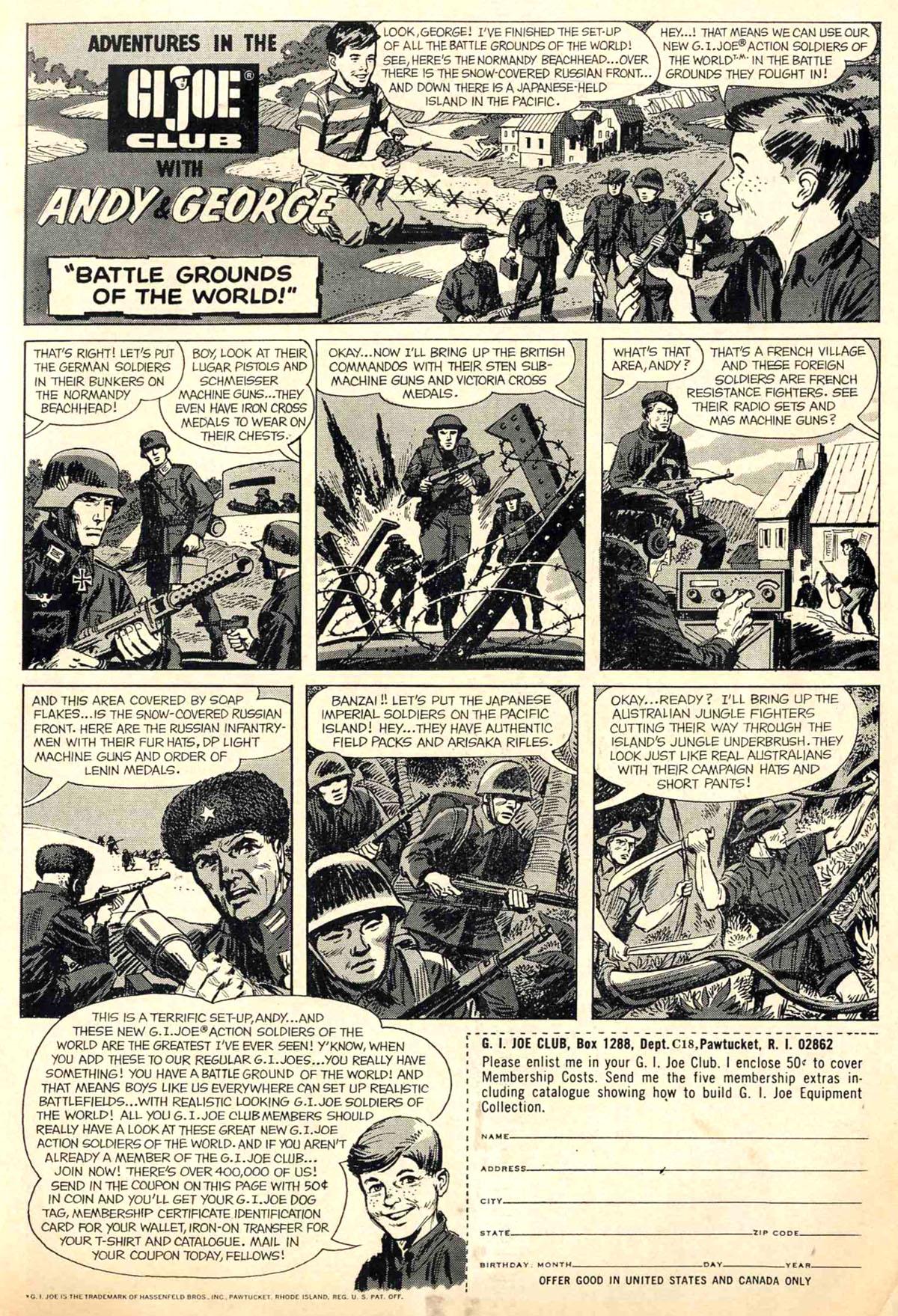 Detective Comics (1937) 360 Page 34