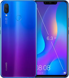 review smartphone huawei nova 3i