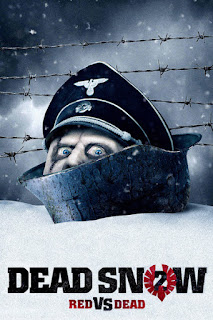 Dead Snow Red 2: Red vs. Dead – Dublado (2014)