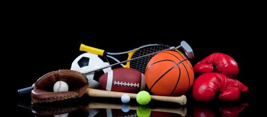الرياضة من الأساسيات المهمة في حياتنا