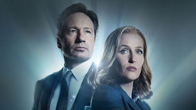 David Duchovny and Gillian Anderson return as Mulder and Scully