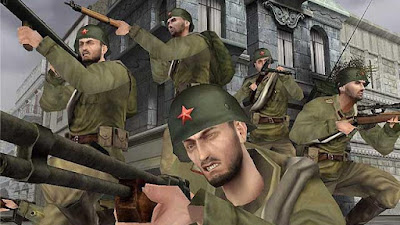 Download Battlefield 1942 Highly Compressed Game For PC